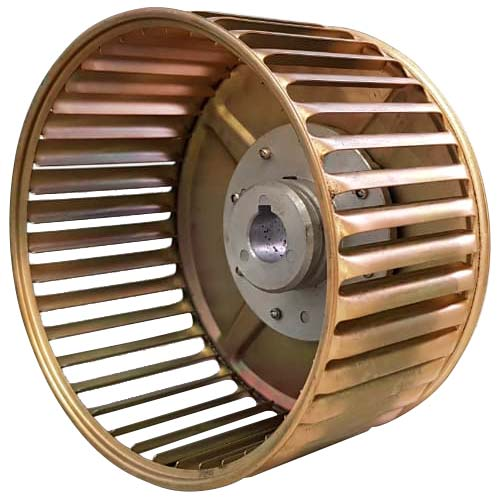 rotor siroco